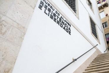 Museu do Aljube – Resistência e Liberdade - LISBON SAIL - BOAT TOURS