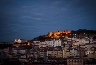 Castelo de São Jorge - LISBON SAIL - BOAT TOURS
